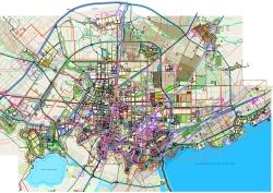 Схема постройки карта