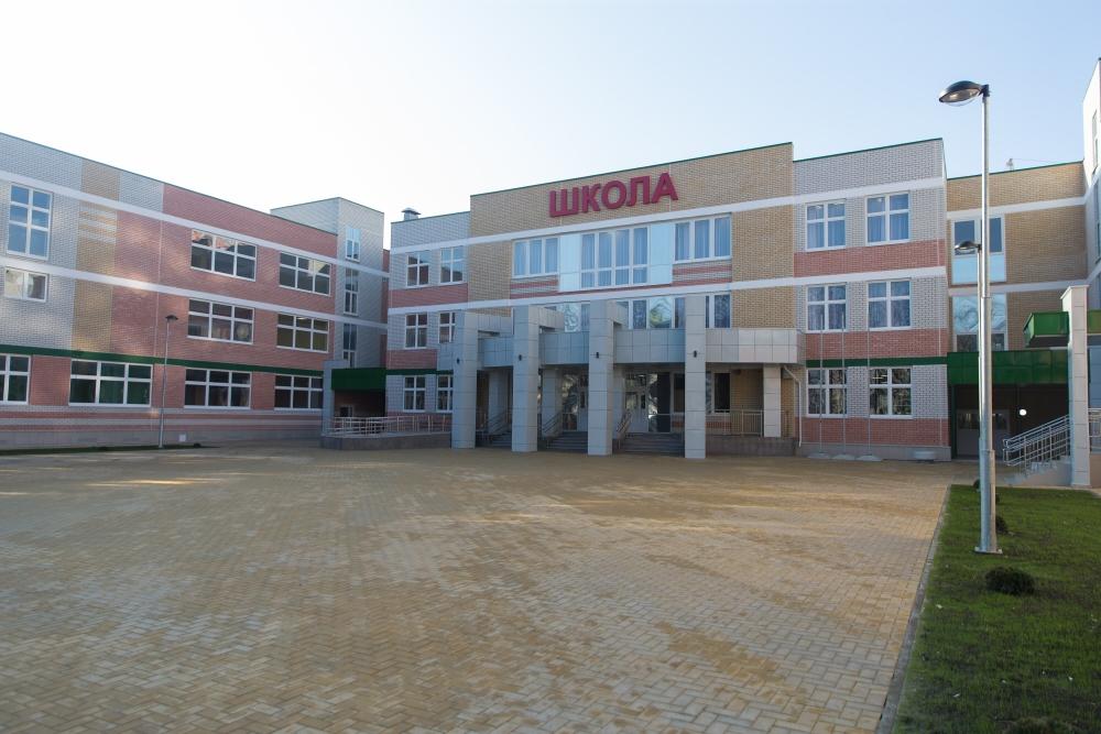 averkieva Новый корпус школы № 87 в Юбилейном микрорайоне Краснодара примет учеников 1 сентября