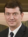 Начальник управления информационно — коммуникационных технологий и связи