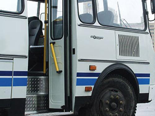 Автобусный маршрут № 7 меняет