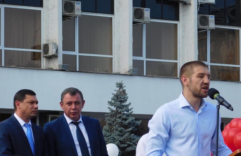 неторопливую работу фото глава пашковского сельского округа мост воистину знаковое