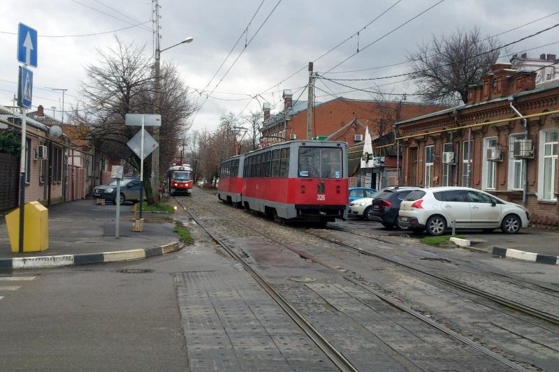 Льготы на проезд в транспорте Краснодара сохранятся, Города России