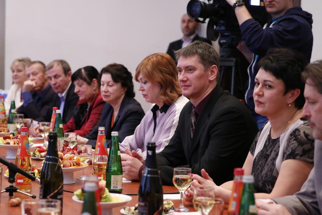Последние новости от губернатора иркутской области