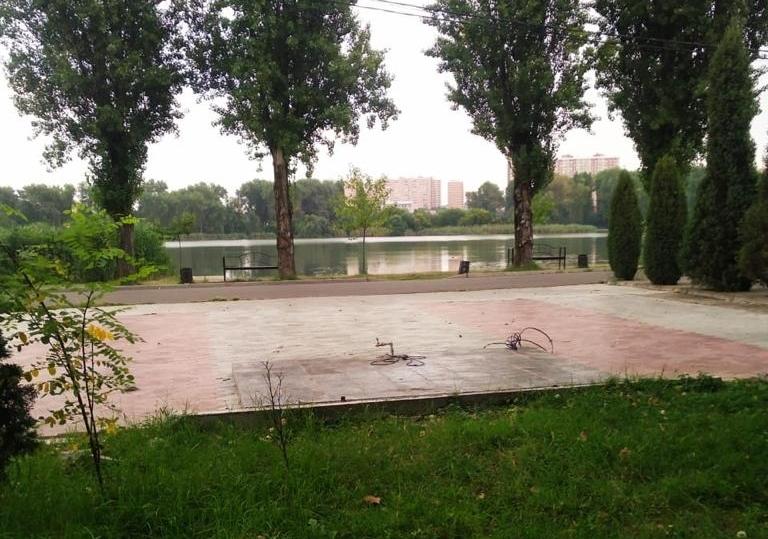 Парк «Солнечный остров» в Краснодаре: цены в 2020 году, как ... | 539x768