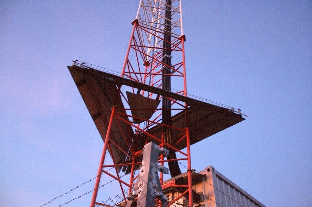 Мэр Краснодара поручил проверить законность строительства вышек сотовой связи в городе