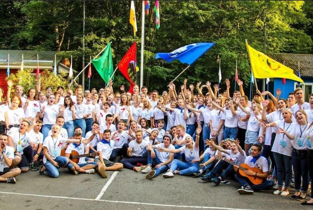 4 муниципальные базы отдыха Краснодара примут летом более 2500 юных горожан