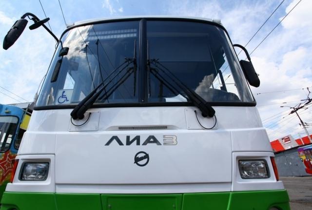 автобусного маршрута