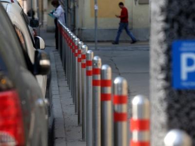 Парковочные разрешения в Краснодаре будут выдаваться через многофункциональные центры (МФЦ)