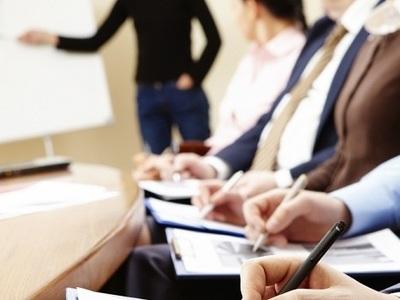 Работников промышленных предприятий Краснодара приглашают на обучающий семинар