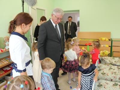 Фото: Пресс-служба администрации г. Краснодар