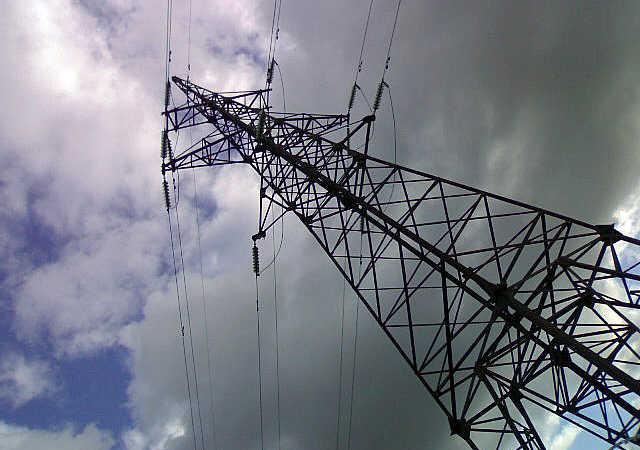 отключение потребителя от электроэнергии