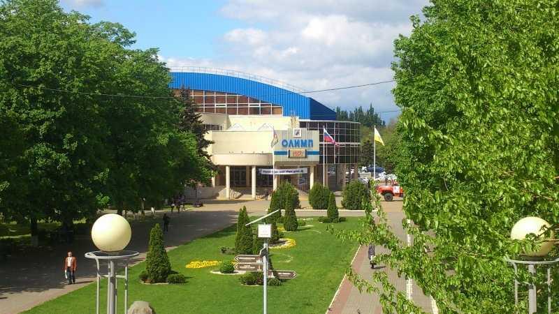 Впервые в Краснодаре пройдет фестиваль гимнастики