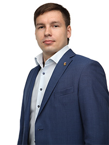 Бутенко Владимир Юрьевич